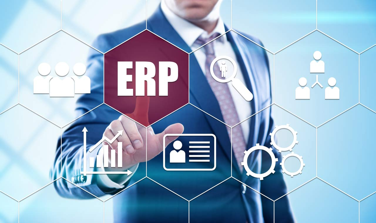Software Gestion ERP
